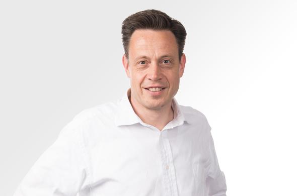 Jan Reinhart