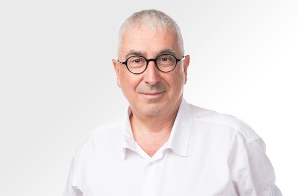 Jean Eric Hiltbrunner