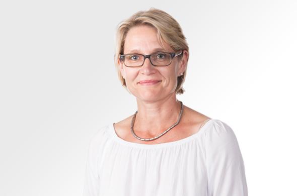 Margaretha Bruelisauer