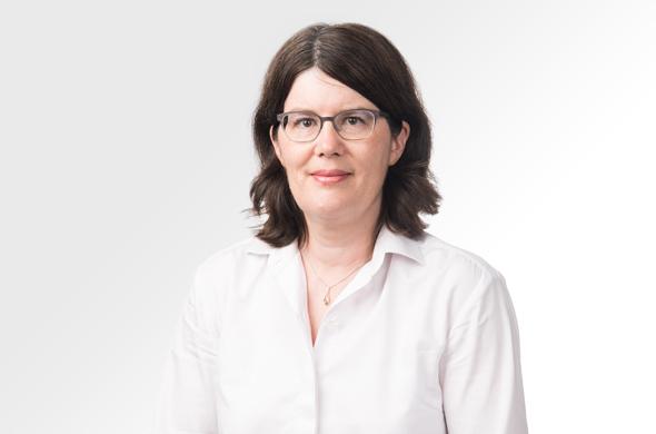 Ursula Rüegsegger