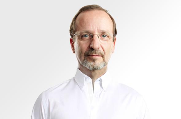Gerald Mazzalovo